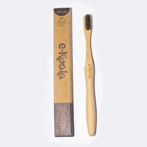 Cepillo madera de bambú Adulto
